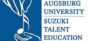 Augsburg University Suzuki Talent Education