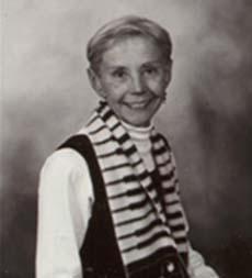 Lou Ann Reese